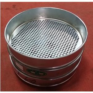 BỘ SÀNG ĐÁ TIÊU CHUẨN ASTM D200-D300