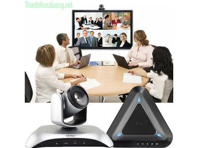 Bộ thiết bị họp trực tuyến , dạy học online chuyên dụng