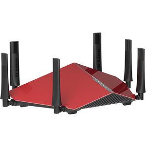 Bộ thu phát wifi D-Link Wireless AC3200 Tri Band Gigabit Cloud Router