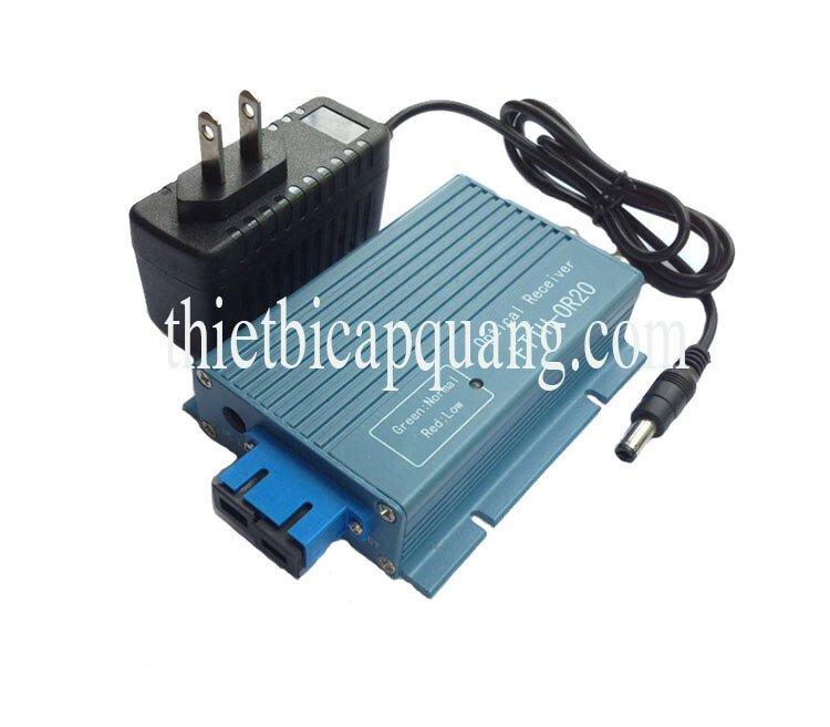 Bộ thu quang mini node SR1000-WDM