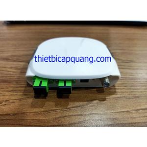 Bộ thu quang mini node WS-OR19