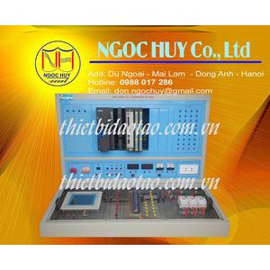 Bộ thực hành lập trình PLC S7-400
