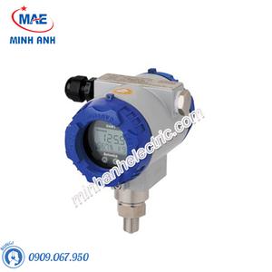 Bộ truyền áp suất chính xác cao, tin cậy cao có chống cháy nổ - Model KT-302H