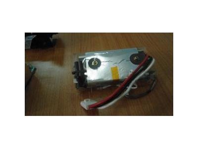 Board balast may chieu Panasonic PT-LB60NTEA