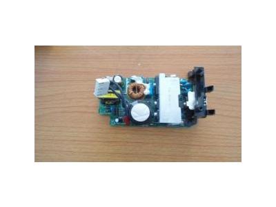 Board ballast may chieu Panasonic PT-LB75NTEA