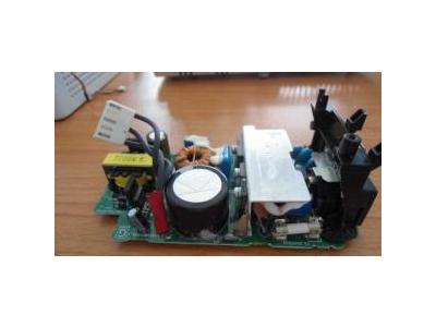 Board ballast may chieu Panasonic PT-LB78EA