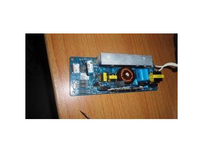Board ballast may chieu Sony VPL-CS20