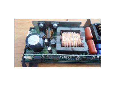 Board cap ap may chieu Panasonic PT-1X200NT