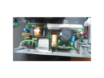Board cap ap may chieu Panasonic PT-AE2000