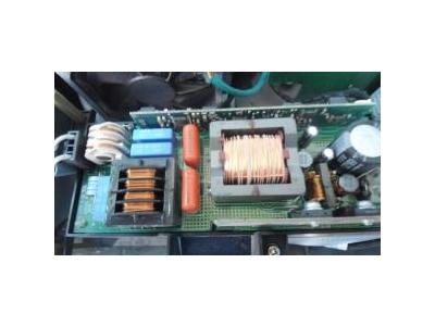 Board cap ap may chieu Panasonic PT-AE700