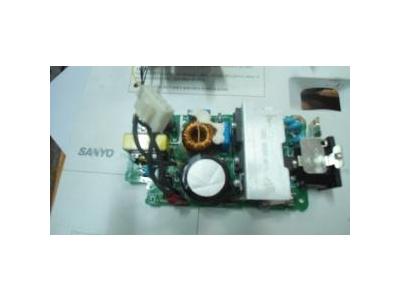 Board cap ap may chieu Panasonic PT-AE800