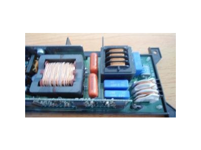 Board cap ap may chieu Panasonic PT-L750