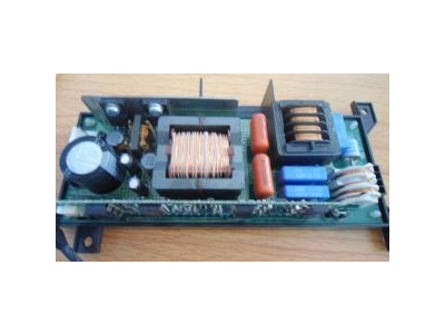 Board cap ap may chieu Panasonic PT-L785