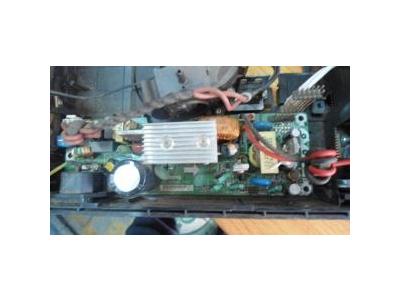 Board cap ap may chieu Panasonic PT-U1X93