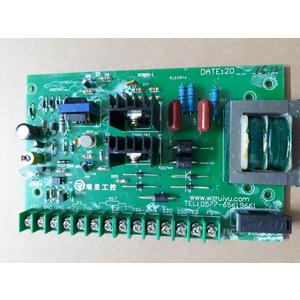 Board điều khiển Motor DC 400W,750W