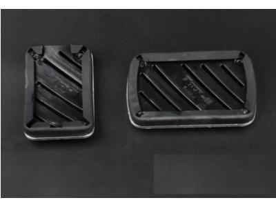 Ốp Depal, chân ga+phanh cho Peugeot 3008 và 5008 | 0969 693 633