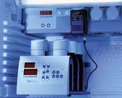Thiết bị đo nhu cầu oxy sinh hóa BOD