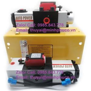 BƠM AUTO POWER HPL01