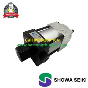 OVERLOAD PROTECTOR MODEL AH710 SHOWA - JAPAN