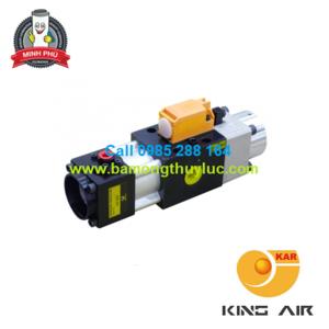 Bơm bảo vệ quả tải sử dụng khí chân không LS-257-300