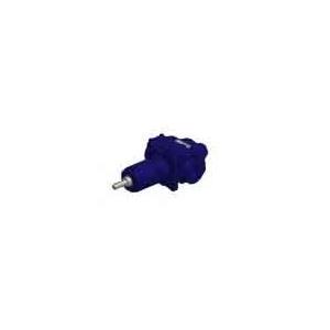 Bơm bánh răng phớt cơ khí Haight Pump BS15U