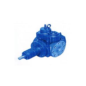 Bơm bánh răng phớt cơ khí Haight Pump BS80U
