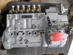 Bơm cao áp DONGFENG C 245 và C260