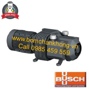 BƠM CHÂN KHÔNG KHÔ BUSCH SECO DC 0080 B