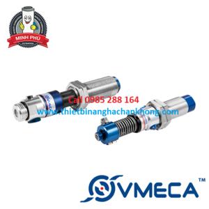 BƠM CHÂN KHÔNG VMECA SERIES VCS202
