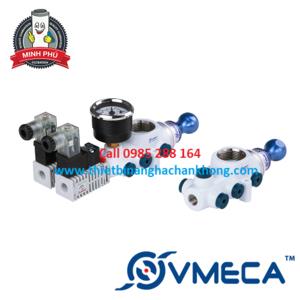 BƠM CHÂN KHÔNG VMECA SERIES VDL302P