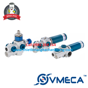 BƠM CHÂN KHÔNG VMECA SERIES VSM302P