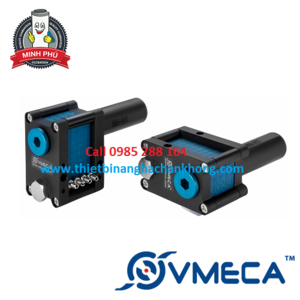 BƠM CHÂN KHÔNG VMECA SERIES VTM5X(n)