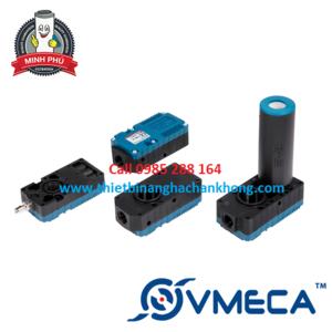 BƠM CHÂN KHÔNG VMECA SERIES VTX5