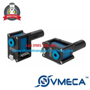 BƠM CHÂN KHÔNG VMECA SERIES VTX5X(n)