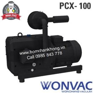 BƠM CHÂN KHÔNG WONCHANG PCX-100