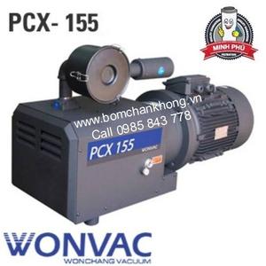 BƠM CHÂN KHÔNG WONCHANG PCX-155