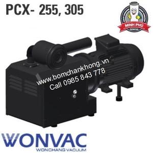BƠM CHÂN KHÔNG WONCHANG PCX-305