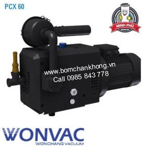 BƠM CHÂN KHÔNG WONCHANG PCX-60
