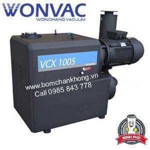 BƠM CHÂN KHÔNG WONCHANG VCX-1005