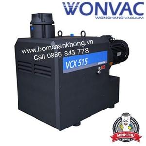 BƠM CHÂN KHÔNG WONCHANG VCX-405