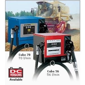 Bơm dầu diesel Cube 56-70