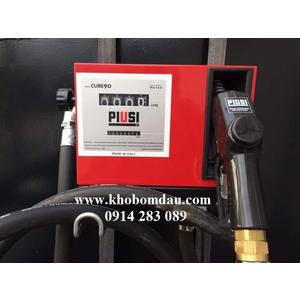 Bơm dầu diesel Cube 90/K44
