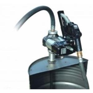 Bơm dầu Diesel Drum Bi-Pump