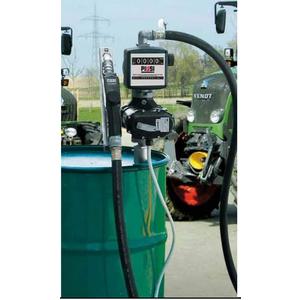 Bơm dầu diesel Panther 56K33