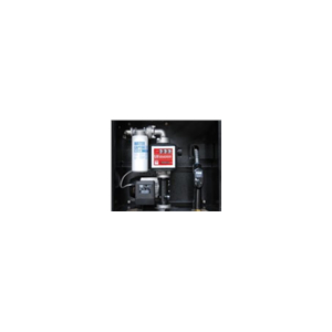 Bơm dầu diesel Piusi ST-BOX-E80
