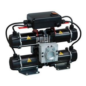 Bơm dầu Diesel ST200
