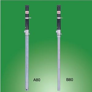 Bơm dầu khí nén Model A80