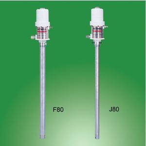 Bơm dầu khí nén Model F80