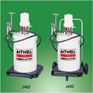 Bơm dầu khí nén Model J483