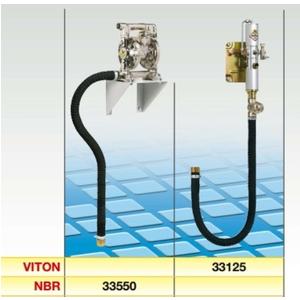Bơm dầu khí nén Raasm 33550